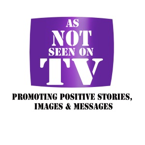 As NOT Seen on TV Logo