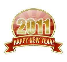 Happy 2011 - 2