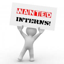 Intern Wanted