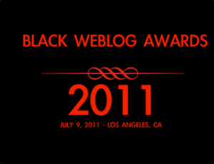 2011 Black Weblog Awards
