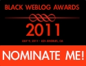 Black Weblog Awards 2011