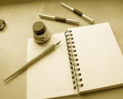 Let's Write Something