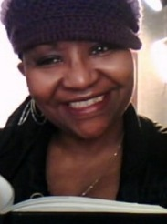 Gloria Robinson - Writer's Digest 2011 Magazine Writing Winner