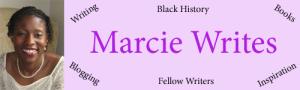 Marcie Writes
